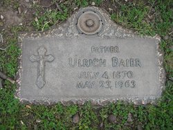 Ulrich Baier