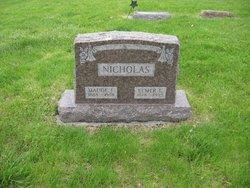 Elmer Leroy Nicholas