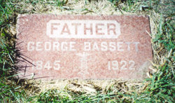 George Franklin Bassett