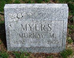 Murray M Myers