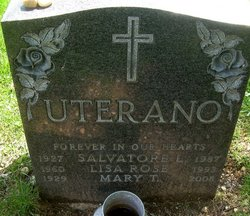 Mary T Uterano