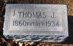 Thomas Joseph Brennan