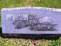 J Tyler Cook
