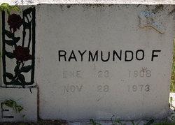 Raymundo F. Aguirre