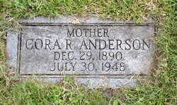 Cora Marion <i>Chandler</i> Robertson