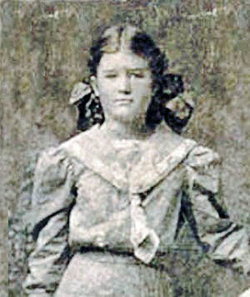 Faye Marie <i>Coulter</i> Brixius