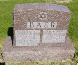 Sigmund Baer