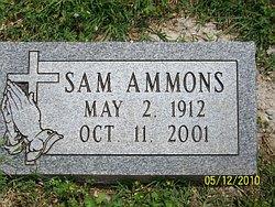 Sam Ammons
