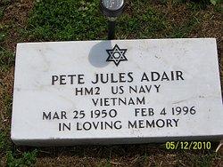 Pete Jules Adair