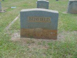Judy E <i>Ellington</i> Benfield