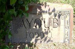 Fodo J. Ayoub