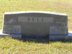 Rev Robert E. Lee Bob Bell