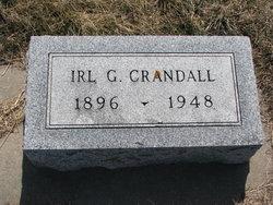 Irl Gifford Crandall