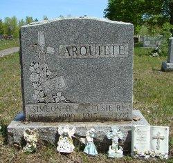 Simeon H. Arquitte