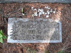 Albert James Baggs