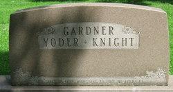 Mary Margaret Yoder