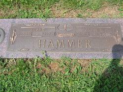 Alice L. <i>Coulter</i> Hammer
