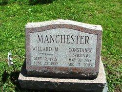 Constance <i>Brigham</i> Manchester