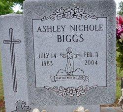 Ashley Nichole Nikki <i>Price</i> Biggs