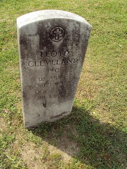 Lloyd Cleveland