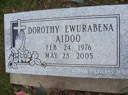 Dorothy <i>Ewurabeno</i> Aidoo