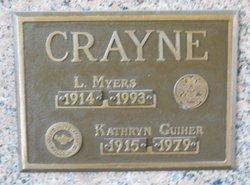 Lynn Myers Crayne
