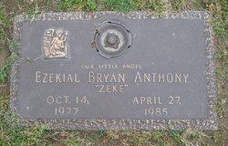 Eekial Bryan Zeke Anthony