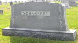 Lizzie K. <i>Wantz</i> Schaeffer