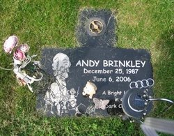 Andy Brinkley