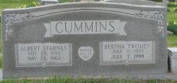 Albert Starnes Cummins