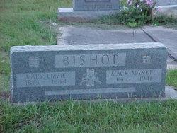 Mack Mancel Bishop