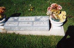 Jeffrey Wendell Henry