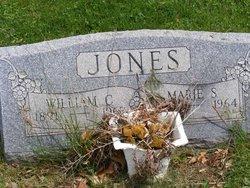 Marie S. Jones