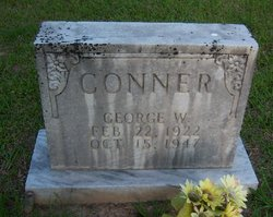 George W. Conner