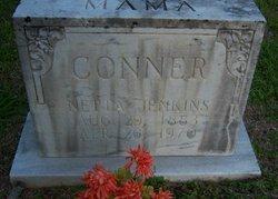 Netta <i>Jenkins</i> Conner