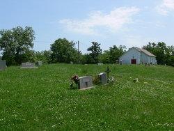 Harvieland Methodist Church Cemetery