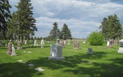 Sheldon City Cemetery