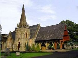 Accrington Cemetery and Crematorium
