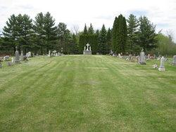 Saint Marys Czestochowa Cemetery