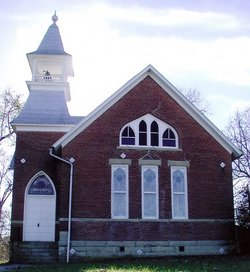 York Chapel Cemetery