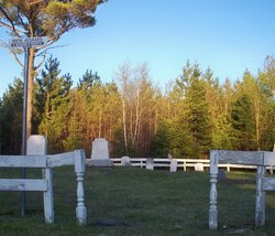 Ben Adams Cemetery