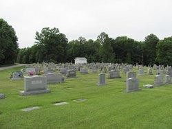 Moravian Falls Cemetery