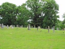 Cross Roads Primitive Baptist Church Cemetery