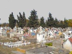 Cementerio de Quilmes