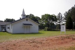 Bethel CME Cemetery