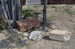 San Clemente - Old Los Lunas Cemetery