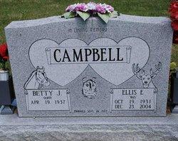 Ellis E. Campbell