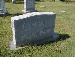 Ignatius Drury Cambron