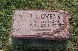 T L Owens