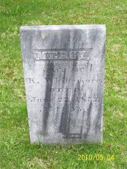 Mary Mercy <i>Leach</i> Whittemore